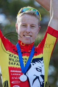 Cyrus Monk - 2nd Elite Country Road Champs 2015