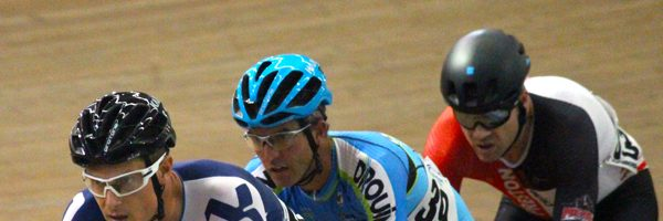 Second Strezlecki Realty Criterium Results / Vic Masters Track Champs