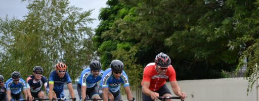 Fourth Strezlecki Realty Criterium