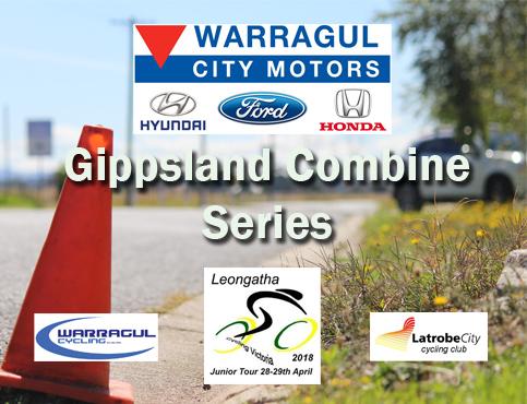 The Warragul City Motors Gippsland Combine Series