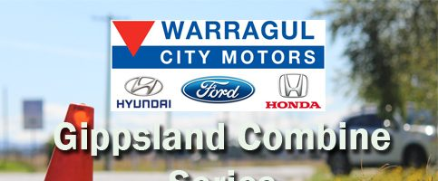The Warragul City Motors Gippsland Combine Series