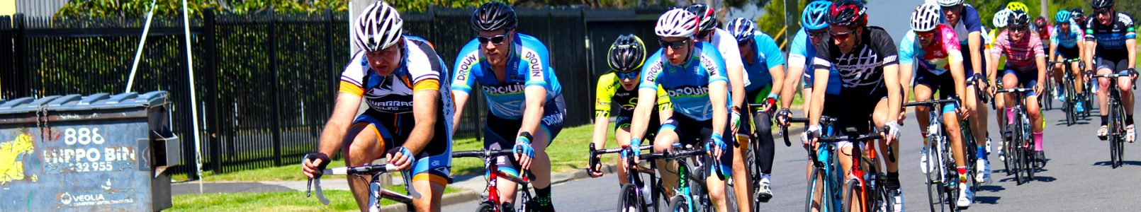 Results Of Burke Street Criterium