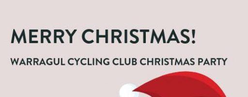 Christmas and Presentation Evening