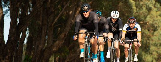 Criterium racing returns to Warragul