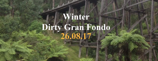 Winter Dirty Gran Fondo
