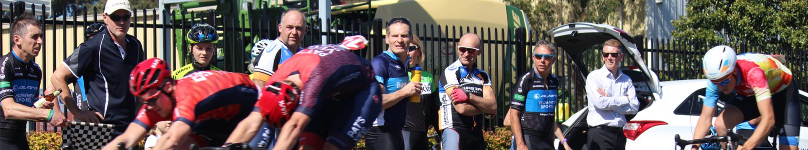 Warragul Cycling Club