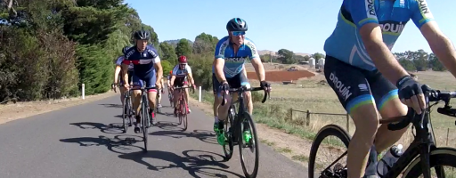 An Entertaining Teams Race At Cloverlea